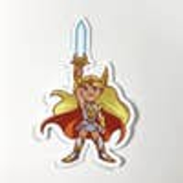 She-ra Vinyl Sticker