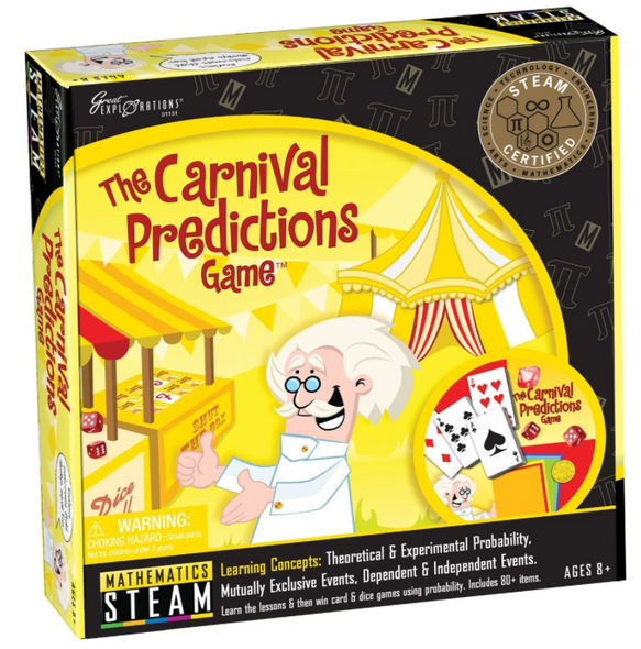 The Carnival Predictions Game