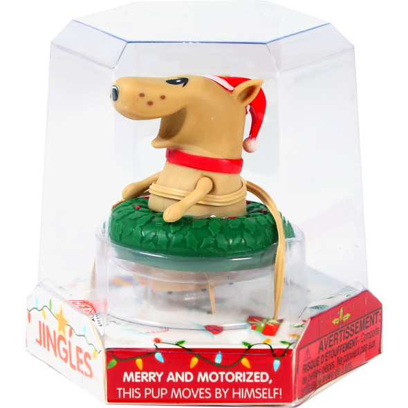 Hexbug Christmas Jingles