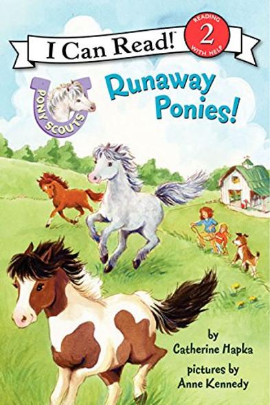 Runaway Ponies