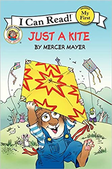 Just A Kite
