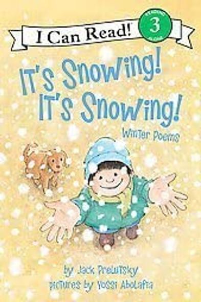 It's Snowing! It's Snowing! Winter Poems