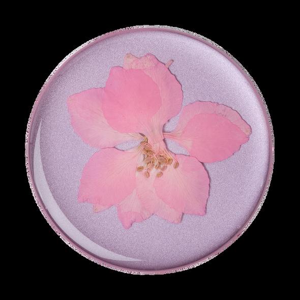 PopSocket: Pressed Flower