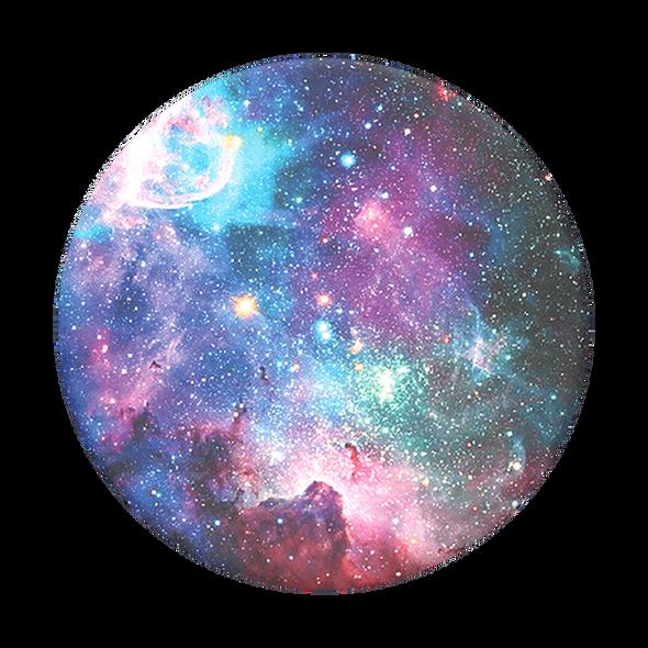 PopSocket: Blue Nebula