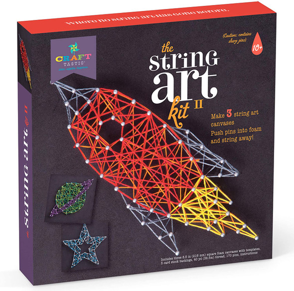 String Art Kit II