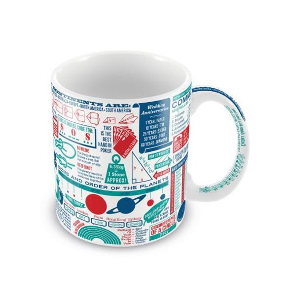 Really Useful Mug