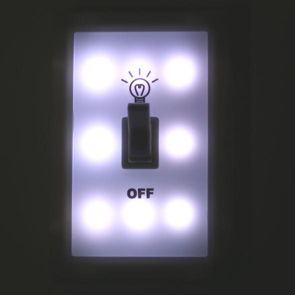LED Switch Night Light