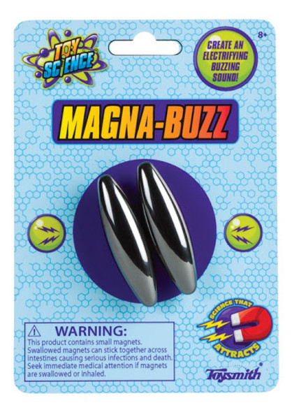 Magna Buzz Magnets