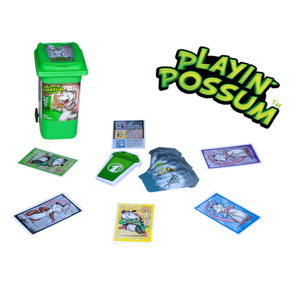 Plyain' Possum Game