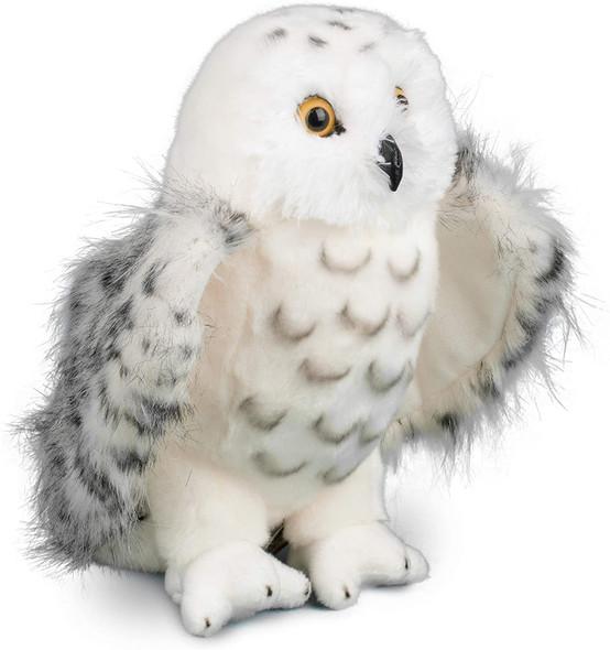 Legend Snowy Owl Plush