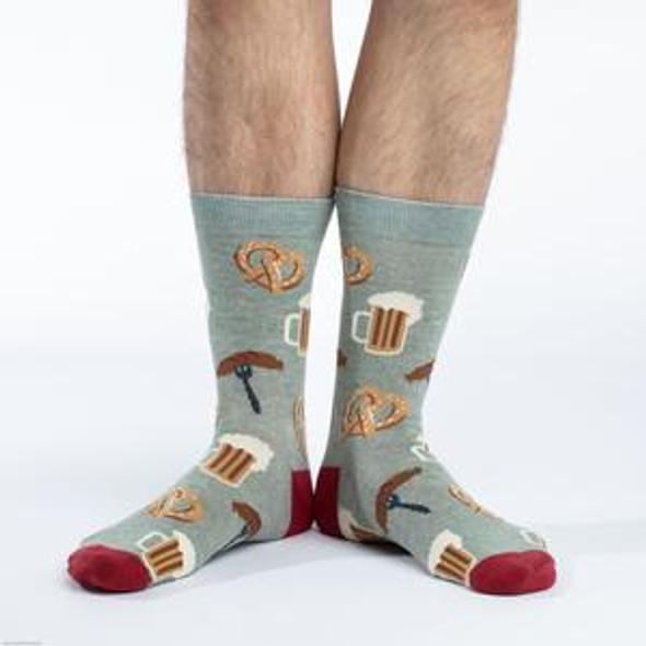 Men's Oktoberfest Socks