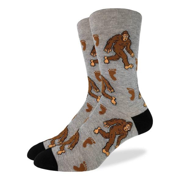 Bigfoot Socks Size 13-17