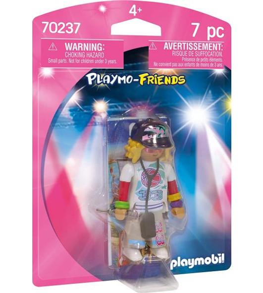 Playmo-Friends Rapper
