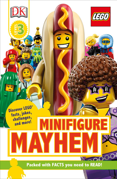Minifigure Mayhem