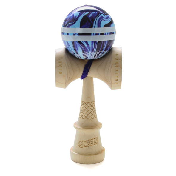 Nick Gallagher Kendama Pro-Model