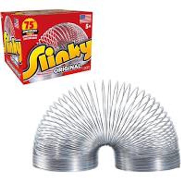 The Original Slinky