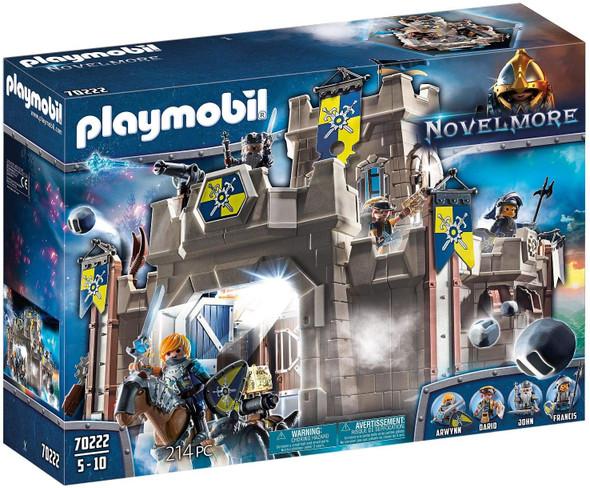 Novelmore Fortress