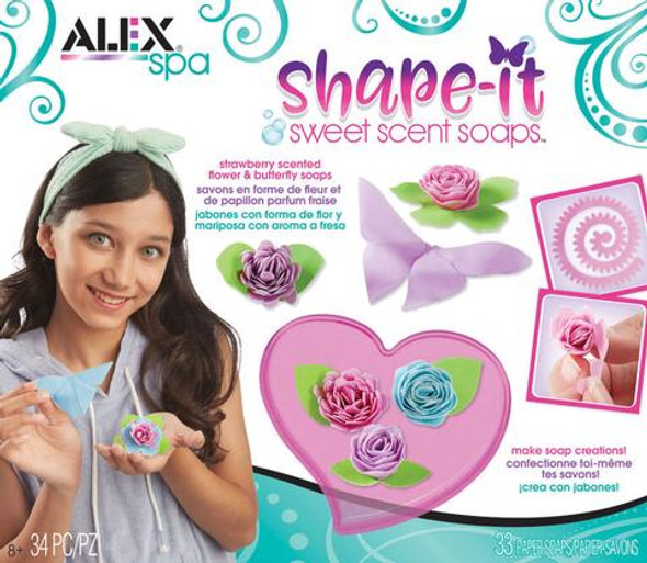 Sweet Scent Soaps