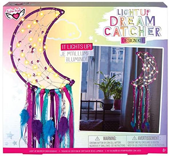 Light Up Dream Catcher Design Kit