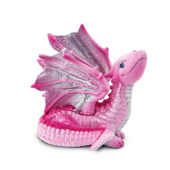 Baby Love Dragon Figurine