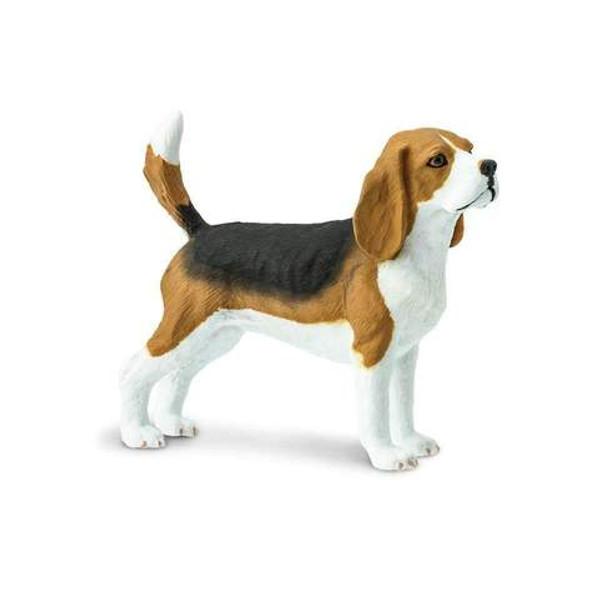 Beagle Figurine