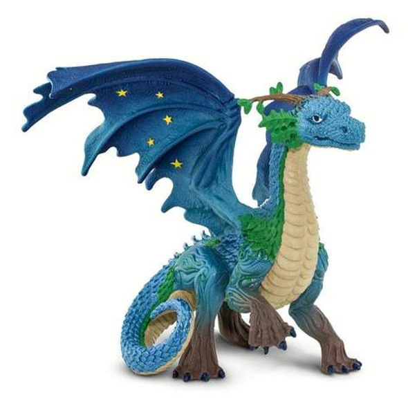 Earth Dragon Figurine