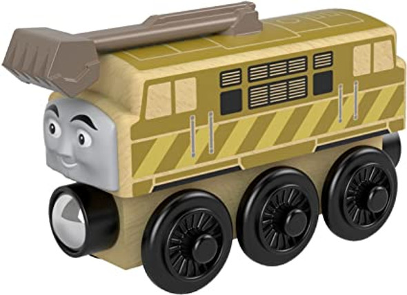 Diesel 10 Train - Thomas Friend