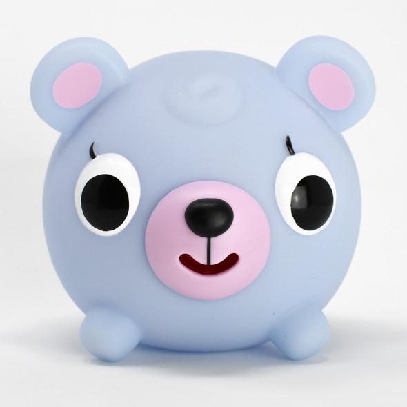Jabber Ball Blue Bear