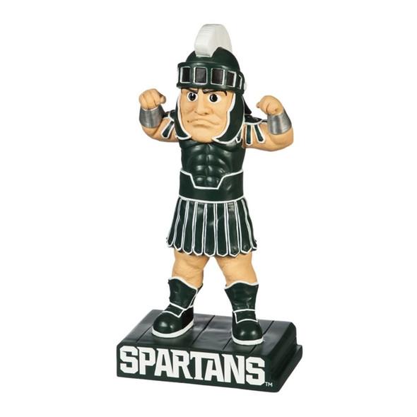MSU Mascot Statue