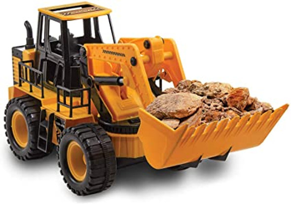 Front Loader R/C Vehicle