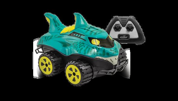 Shark Morphibians R/C Amphibious Vehicle