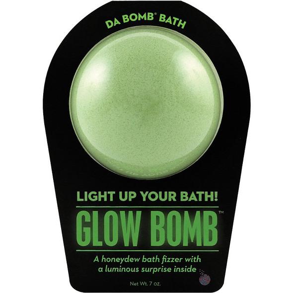 Glow Bath Bomb