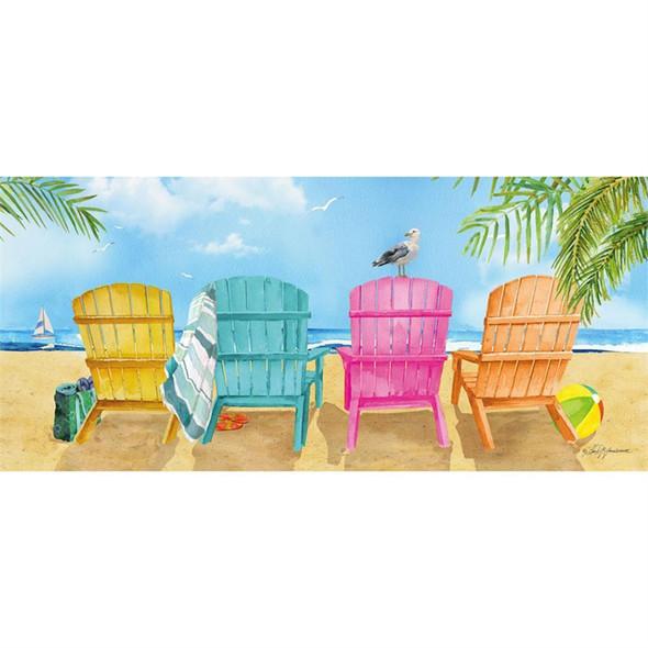 Beach Chairs Sassafras Mat Insert