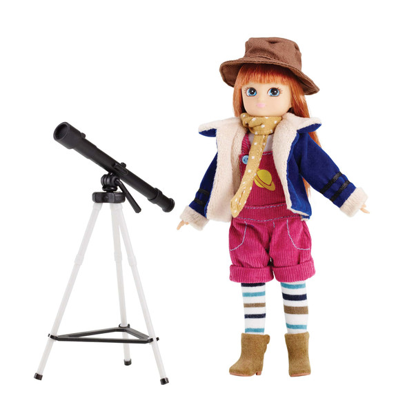 Lottie Stargazer doll