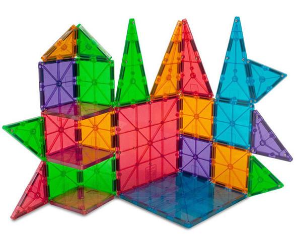 Magna-Tiles Family Set