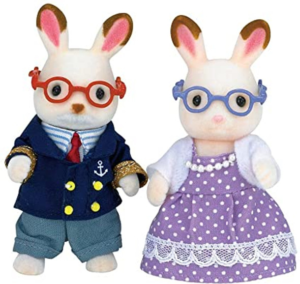 Hopscoth Rabbit Grandparents