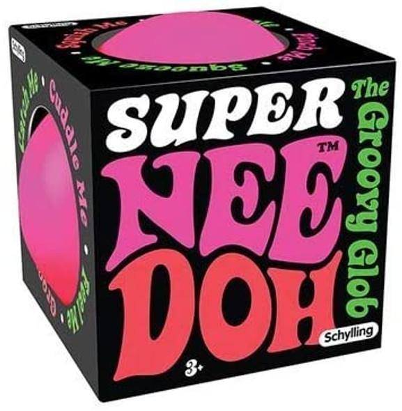 Super NeeDoh Squeeze Ball