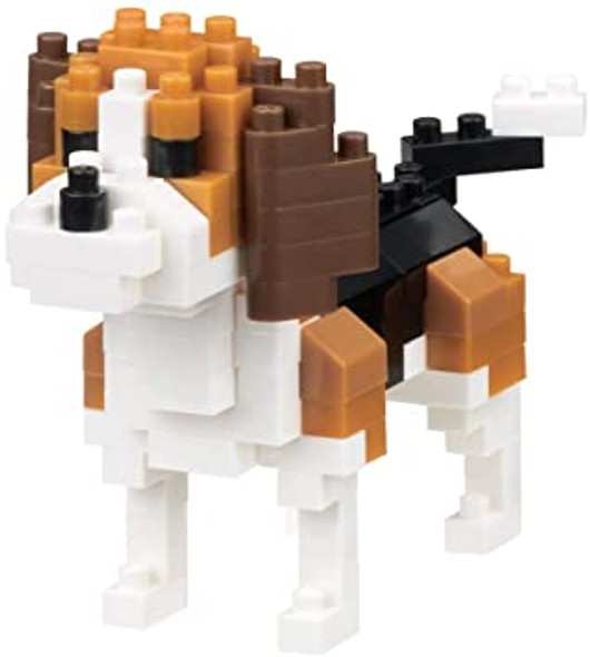 Beagle Nanoblocks