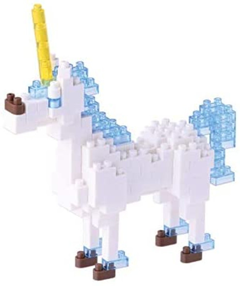 Unicorn Nanoblocks