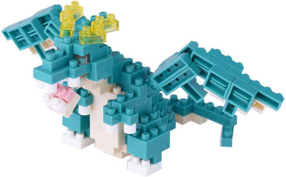 Dragon Nanoblocks