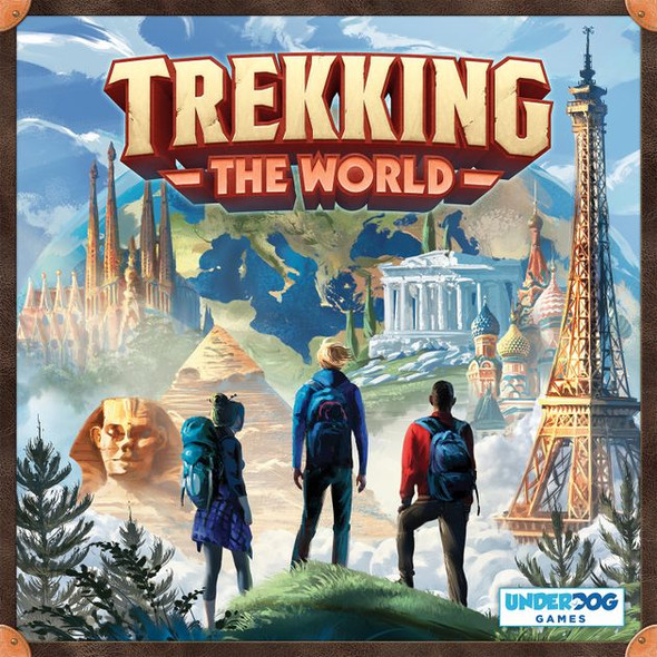 Trekking the World Game