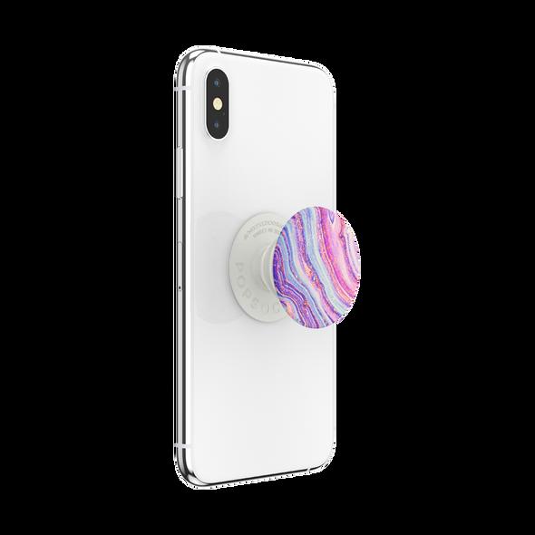 PopSocket: Pink Tectonics