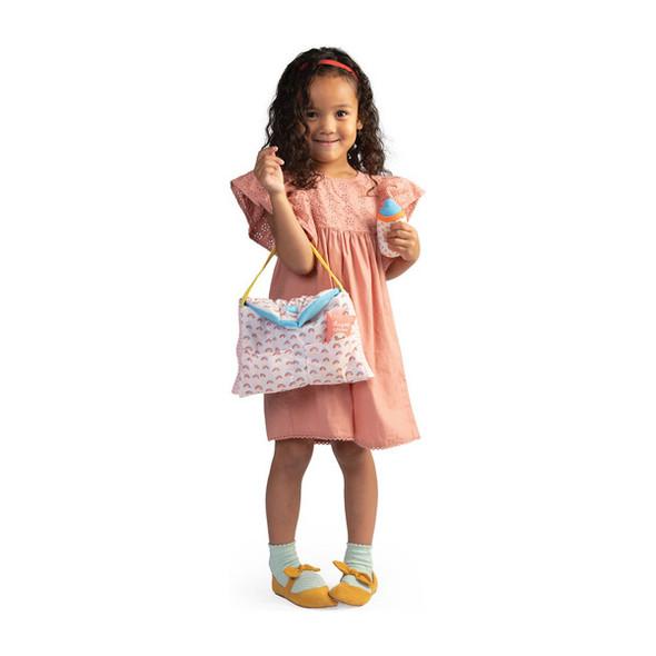 Wee Stella Diaper Set