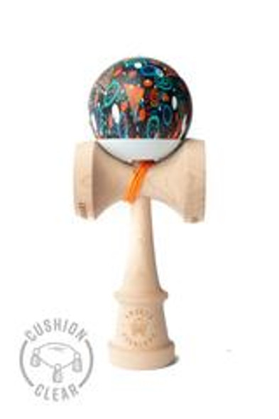 Textile Space V26 Kendama