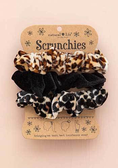 Scrunchie Set 3 Pack