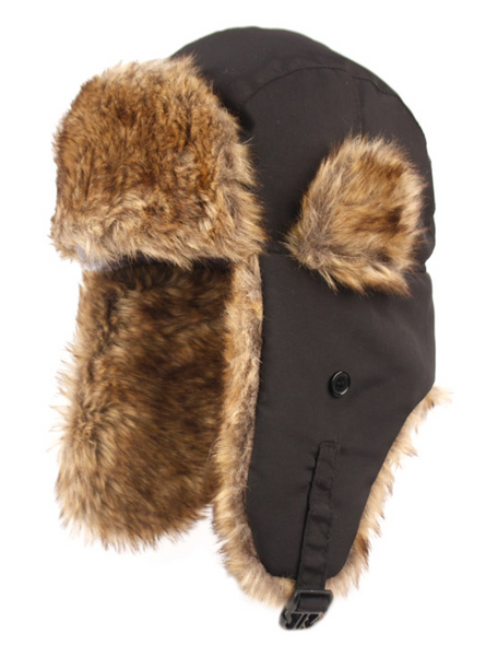 Bumber Trapper Hat