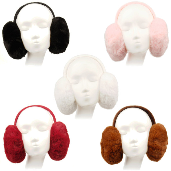 Large Earmuffs