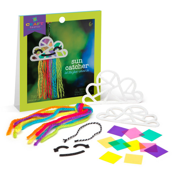 Cloud Suncatchers Kit