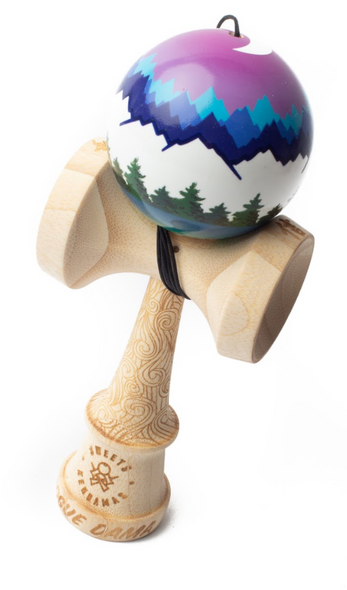 Josh Flow Grove Pro Model Kendama