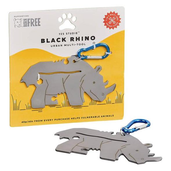 Black Rhino Urban Multi-Tool